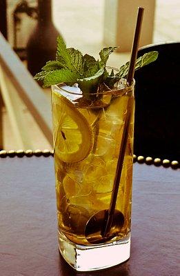 Jerez Tea